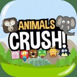 Animals Crush Match3