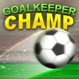 Goalkeeper Champ